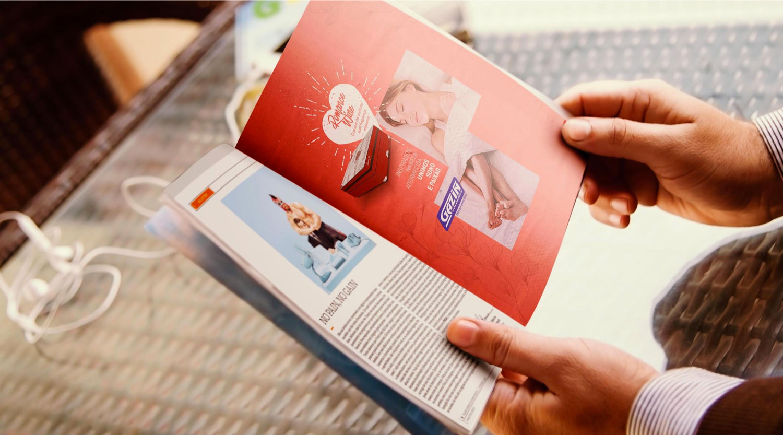 gazin colchões inbound marketing bangboo